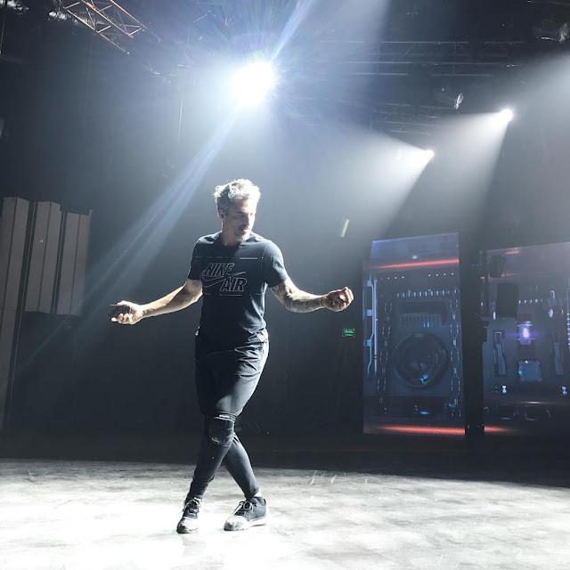 Showmatch 2017 Nicolas Paladini A New Gay Icon