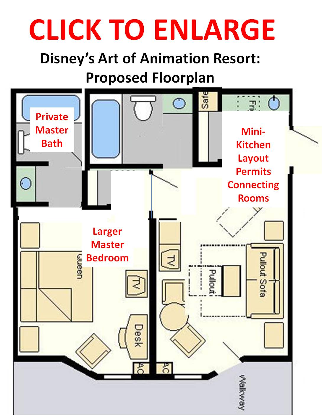 Tangled In Disney Disney S New Resort Art Of Animation Opens Today