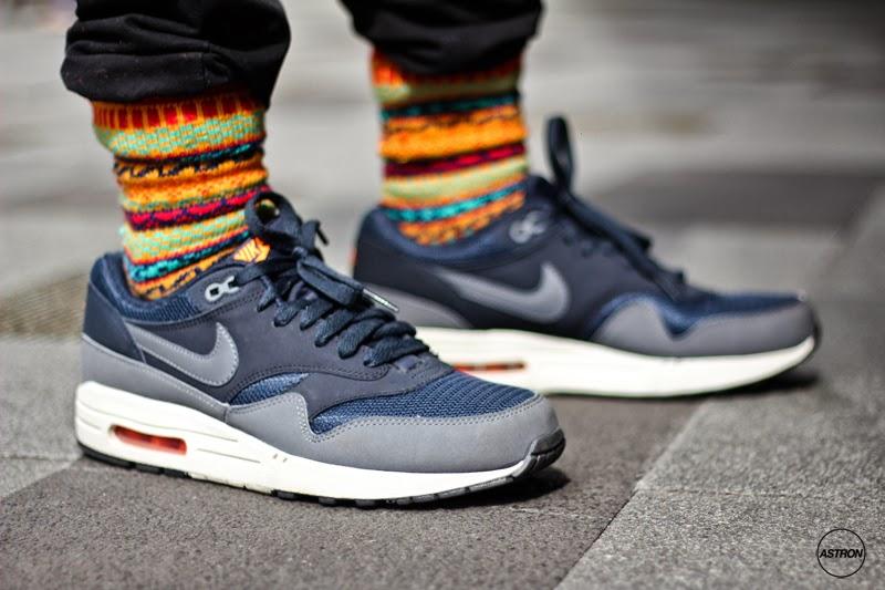 3b1393c4dd15 Nike Air Max 1 Essential
