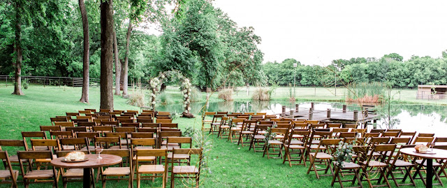Outdoor Wedding Venues Oklahoma