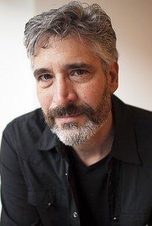 Michael Rossato-Bennett. Director of Alive Inside