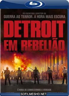 Baixar Detroit em Rebelião Dublado Torrent