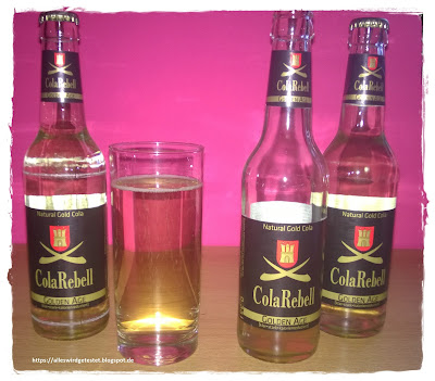 Cola Rebell Golden Age