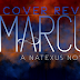 Cover Reveal - Marcus by Victoria L. James