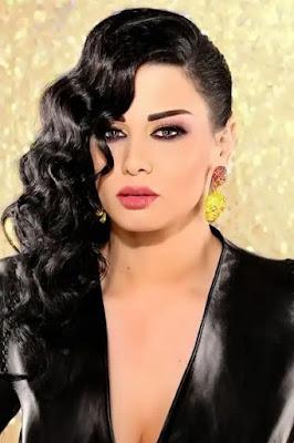جوانا كريم - Joanna Karim