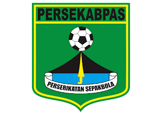 Logo Persekabpas Pasuruan Vector