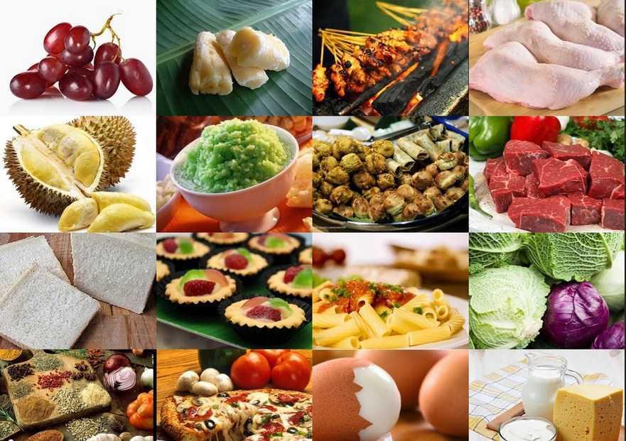 Pantangan Makanan Penyakit Kolesterol Tinggi