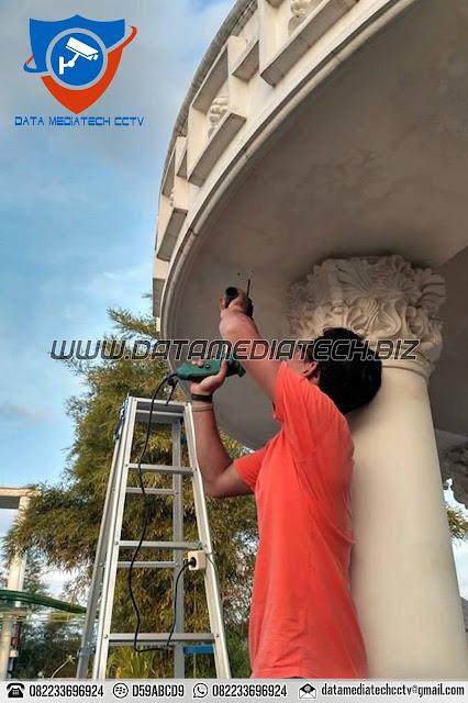 CCTV Berkualitas Tulungagung