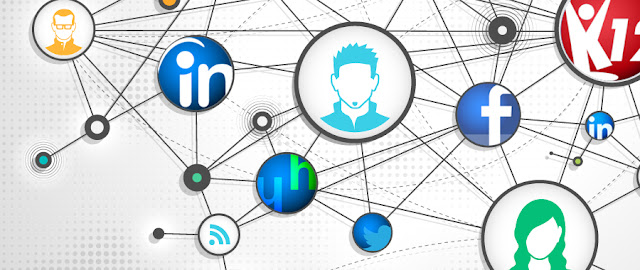 How Social Media Helps In Recruiting [Infographic]