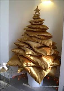Serunya Cara Membuat Pohon Natal Sederhana