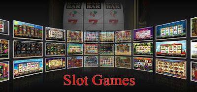 Fun With A Bonus Jackpot Slots Machine