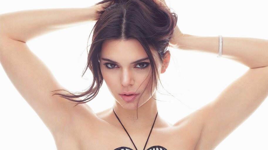 Kendall Jenner, Beautiful, Model, 4K, #4.1397