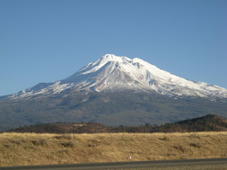 The Magic and Power of Mount Shasta To Accelerate Your Ascension!