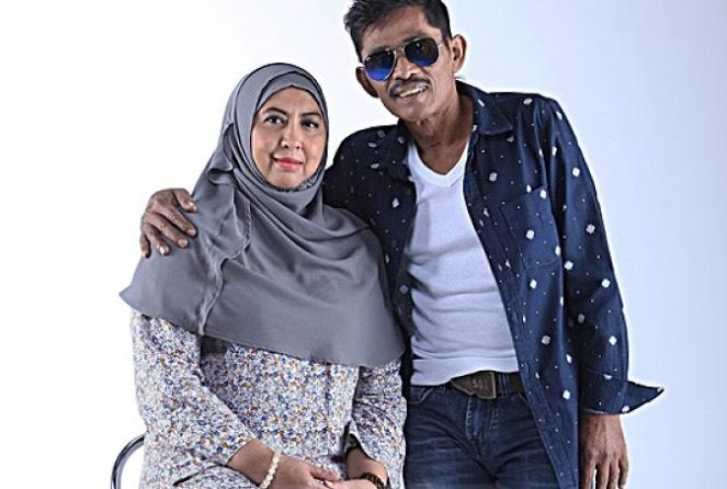 """Syafiq Pernah Tuduh Saleem Macam-Macam Tak Baik Dan Malu Mengaku Bapa, Dia Harus Mohon Maaf Dulu,"" – Isteri Saleem"