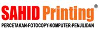Sahid Printing