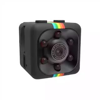 Original iMars™ Mini Camera SQ11