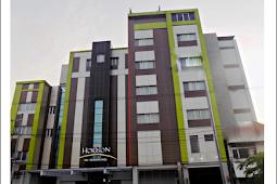 Hotel NJ Horison Bertransformasi Menjadi Horison Mt. Haryono Semarang