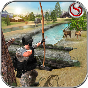 Download Army Commando Survival Island Latest APK