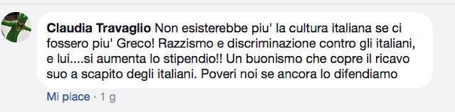 Claudia Travaglio