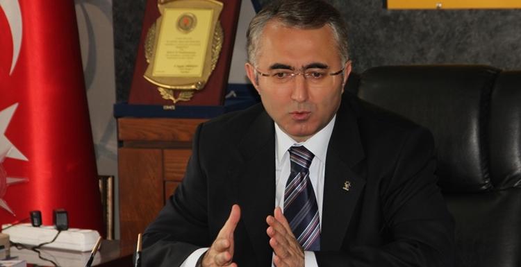 Enerji ve Tabii Kaynaklar Bakanı Başdanışmanı Mudurnu'ya Geliyor