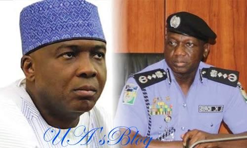 Idris drags Senate, Saraki to court over summons