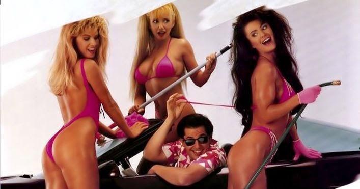 The Bikini Carwash 40