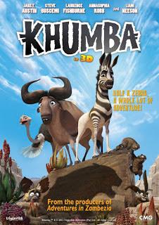 Khumba online dublat in romana