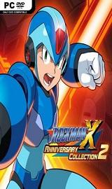 Mega Man X Legacy Collection 2 - Mega Man X Legacy Collection 2 PC SKIDROW