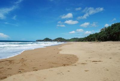 wisata pantai di malang