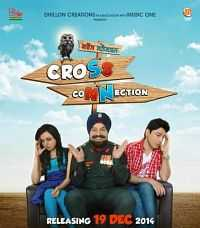 Cross Connection 2015 Punjabi Movie Download 300mb