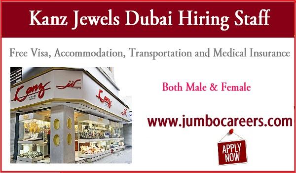 Urgent jobs in Dubai, current job openings in Duabi,