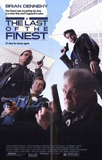 Watch The Last of the Finest Online Free in HD