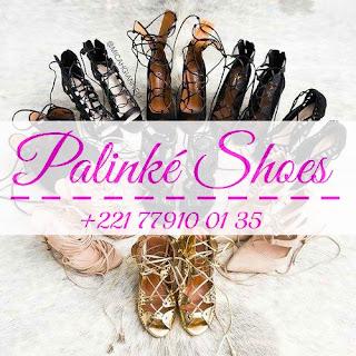 FashionDRA   Palinké Shoes Affiche