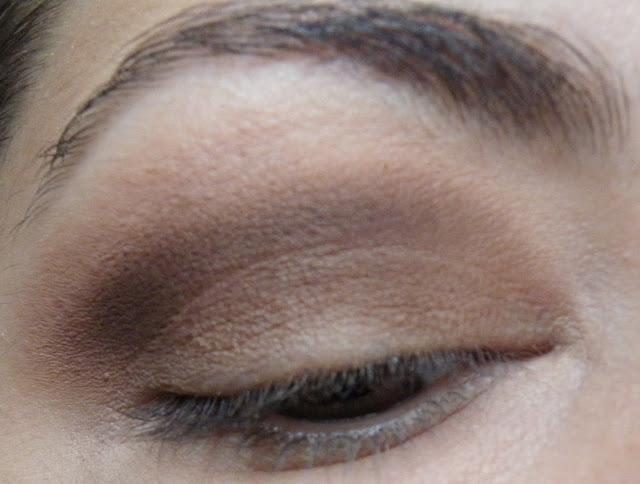 Tori's Top Tips for a Smokey Eye #bbloggers