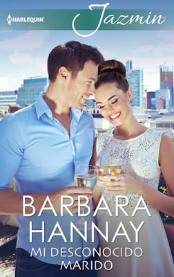 Barbara Hannay - Mi Desconocido Marido