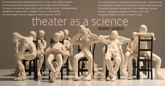 Teater Sebagai Ilmu Pengetahuan
