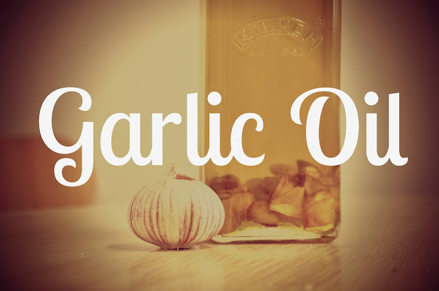 Click here to buy Garlic 100% Pure, Best Therapeutic Grade Essential Oil  to combat hair loss or shedding.