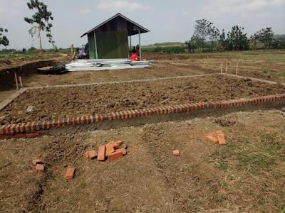 Gathering Kampung Kurma Cirebon , Tanah Kavling Murah Kampung Kurma Cirebon, Investasi Tanah Kavlinng Syariah 2017