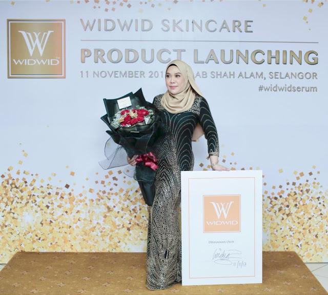 Widwid skincare