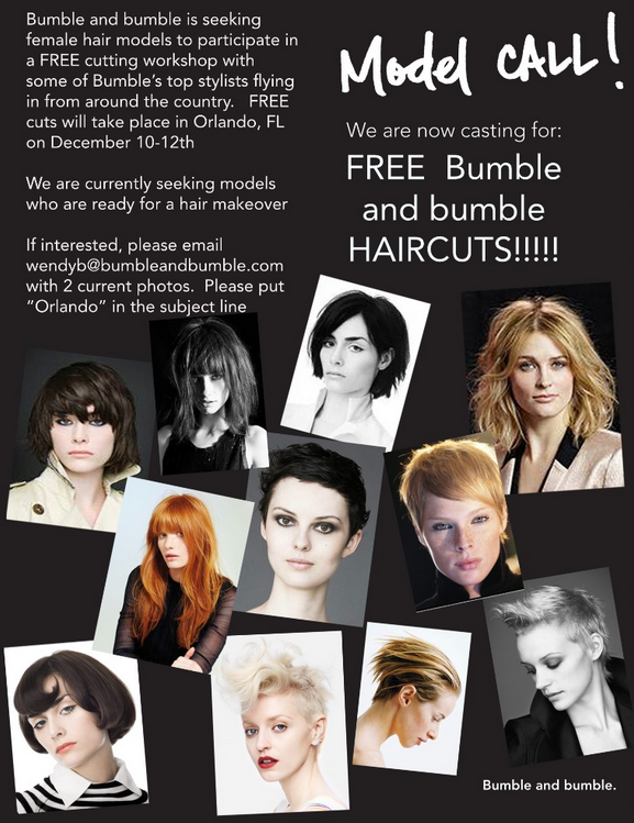 bumble and bumble free haircut get a free bumble and bumble hair cut 3886 | Screen Shot 2013 11 10 at 7.47.25 AM
