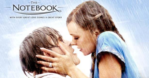Bercerita tentang seorang pria miskin bernama  Sinopsis Film : The Notebook (2004)
