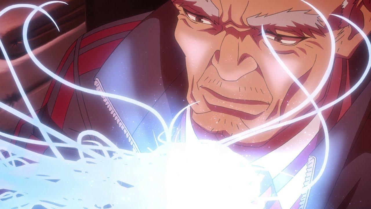 Geno Studio Share Trailer For Kokkoku: Moment by Moment Anime Show.