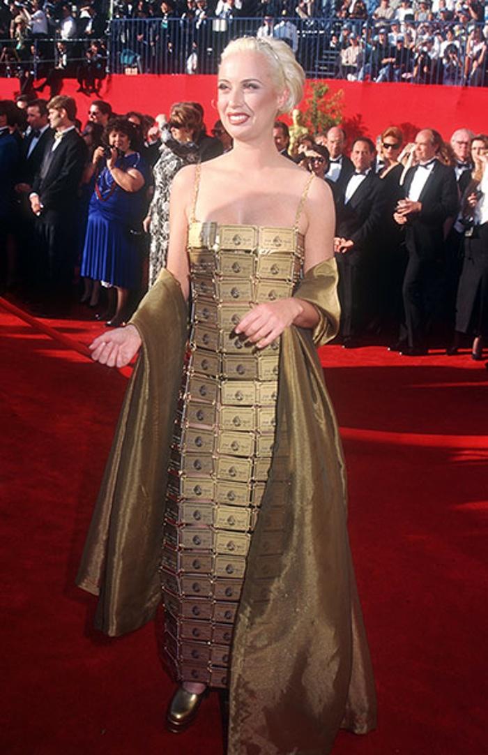 Fashion Metropolitan Ten Worst Red Carpet Dresses Ever
