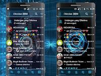 New Kumpulan BBM MOD Droid Chat v3.2.0.6 apk Full Fitur Terbaru