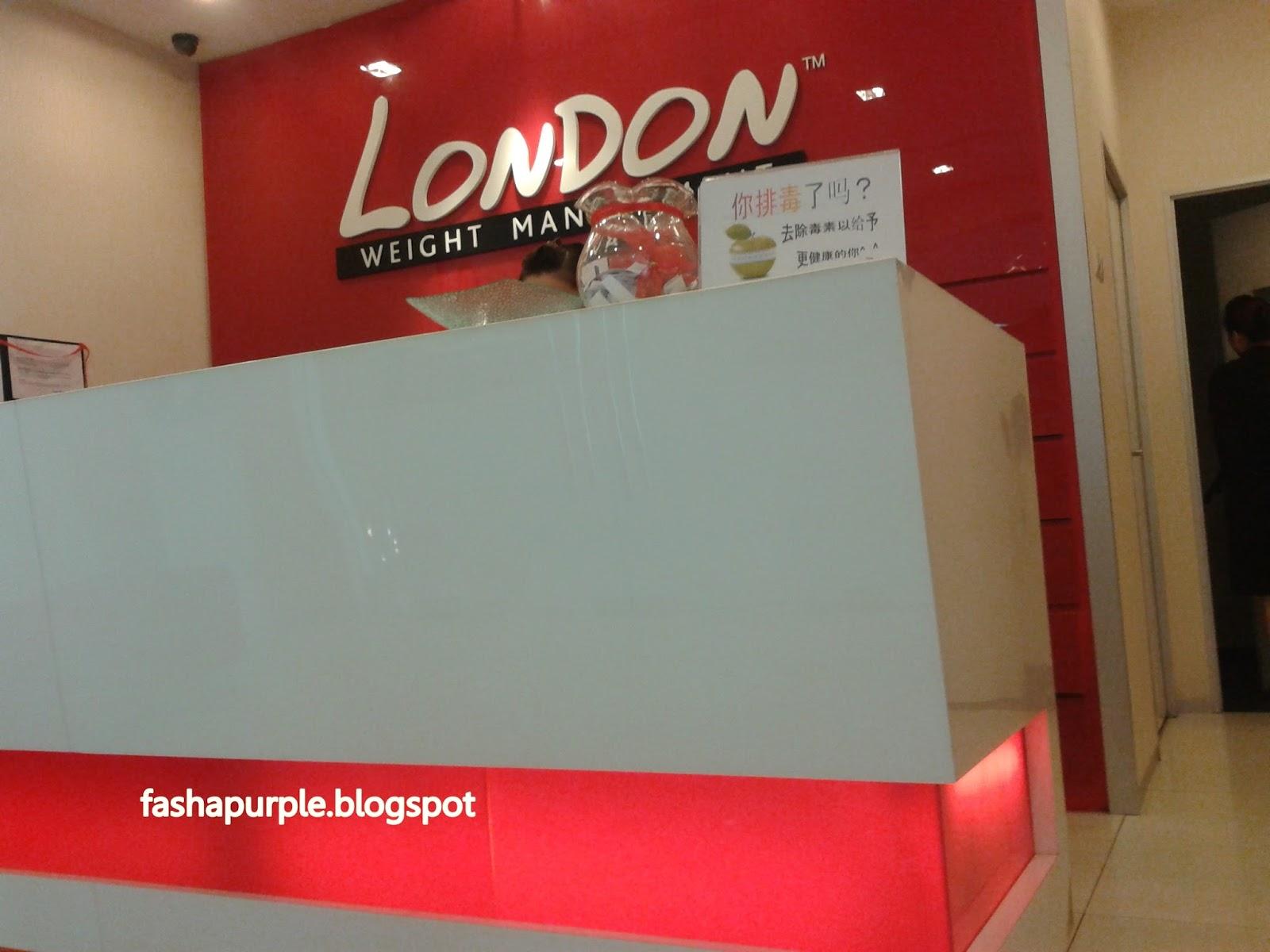 Blog Farah Shahidah A Day With London Weight Management