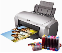 Resetter Epson r230 Download