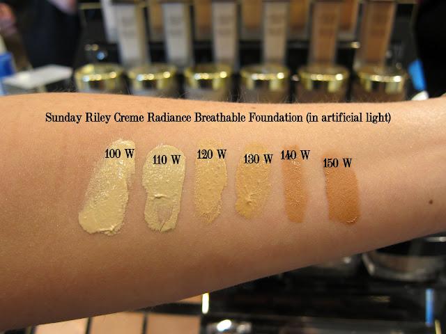 Beauty Professor Sunday Riley Creme Radiance Breathable