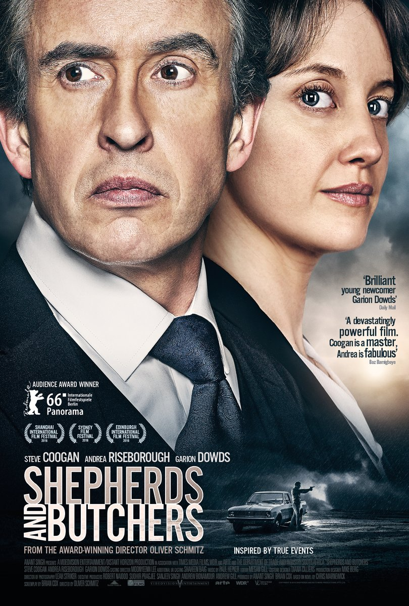 Shepherds and Butchers Legendado