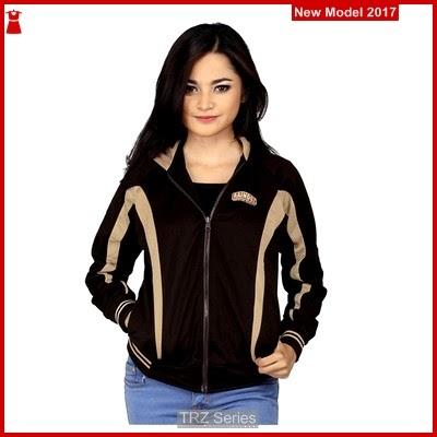 TRZ62 Jaket Wanita Sporty Raindoz 059 Murah
