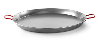 tigaie paella dimensiune mare, pret produse pentru bucatarii profesionale